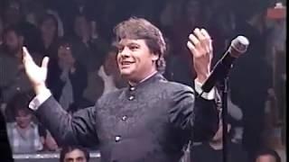 Juan Gabriel - Ya no vuelvo a molestarte - El palo - En el Palenque León Guanajuato 1999