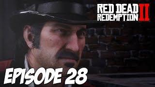 Red Dead Redemption 2 :  Je ne te comprend plus | Episode 28