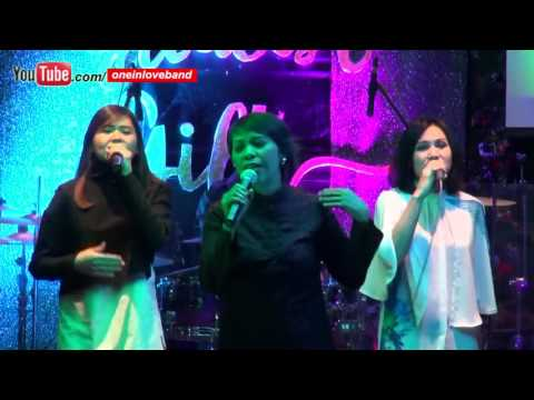 KGPC's Christmas with ONE IN LOVE BAND (15 December 2016)