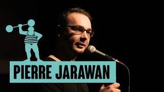 Pierre Jarawan – Auch meine Eltern