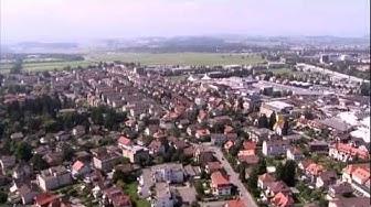 Waffenplatz Thun - von früh bis spät