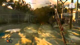 Dying light Xbox360 gameplay wallace loucura