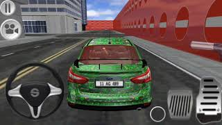 Focus3 Driving Simulator | Special Paints | Android/ios Gameplay 2018