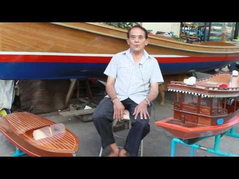M-boat01 แนะนำร้านเรือบังคับวิทยุย่านตลิ่งชัน