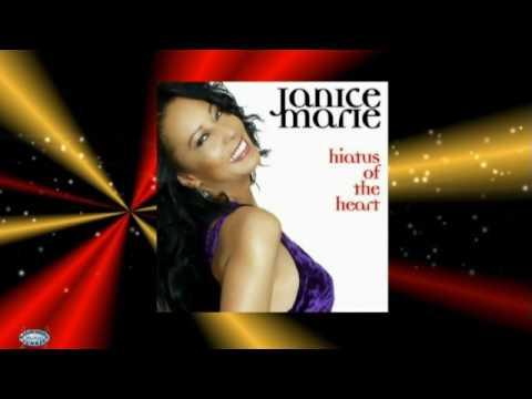 Janice Marie Johnson (A Taste Of Honey) - The Story