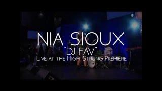 Nia Sioux - DJ Fav