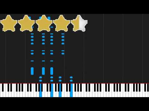 How to play Inside Yourself by Godsmack on Piano Sheet Music