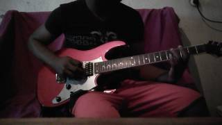 standard e tuning  melodic metal