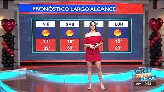 Ana sexy rompecorazones 1 14/02/2019