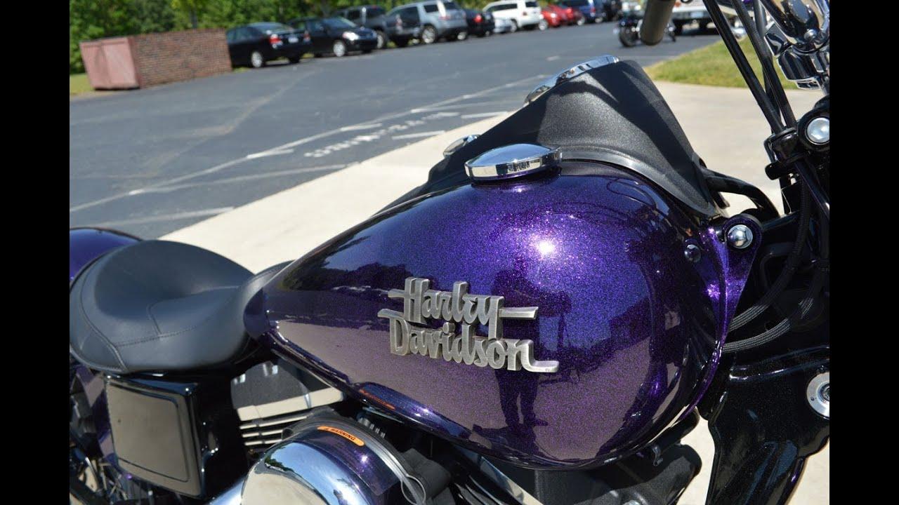 Custom Motorcycle Paint Sillhouette