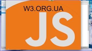 Уроки JavaScript 27. Двигаем блок стрелками мыши