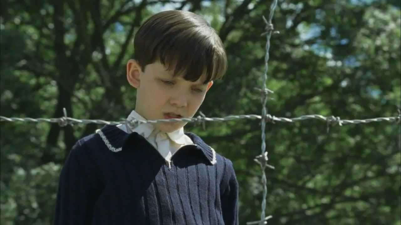 A Boy In Striped Pajamas Full Movie