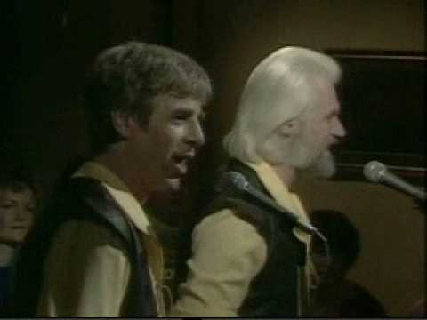 The Corries --- Eriskay Love Lilt