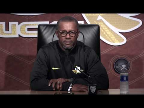 Post UCLA with Coach Taggart