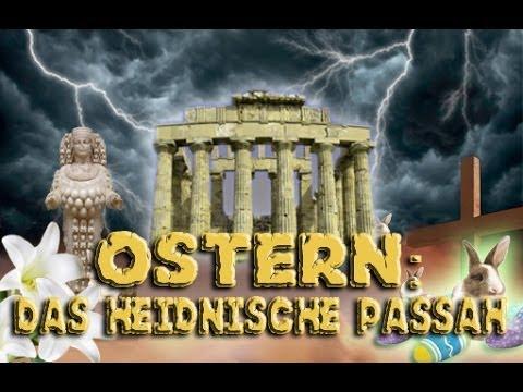 Ostern Heidnisch