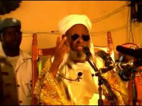 Download Sheikh Tahiru Bauchi Tafsir'12 Day 9