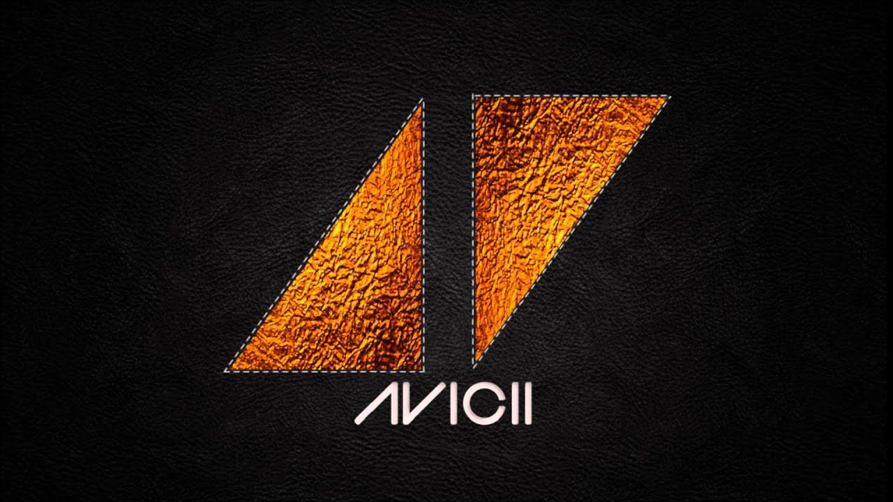 Avicii Logo Wake Me Up Avicii - Wake M...
