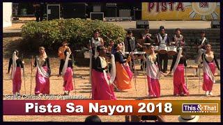 Pista Sa Nayon 2018