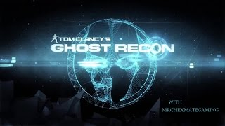 Tom Clancy's Ghost Recon Phantoms Gameplay Part 2