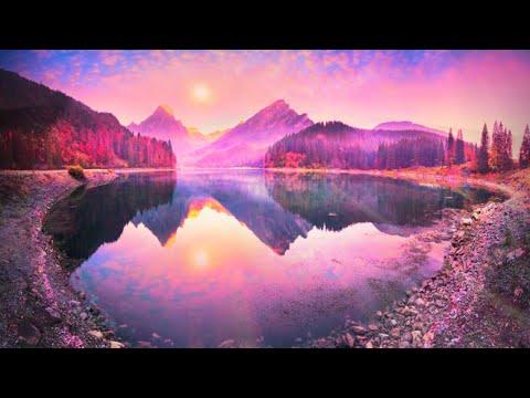 Reiki Music for Self Healing ➤ Cleanse Negativity   528Hz Angelic Meditation for Spiritual Harmony