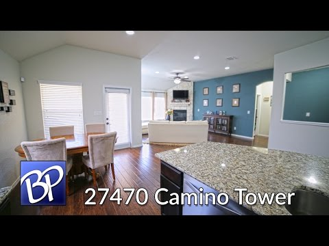 For Sale: 27470 Camino Tower, Boerne, Texas 78015