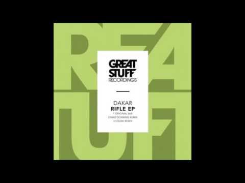 Dakar - Rifle (Ciszak Remix)