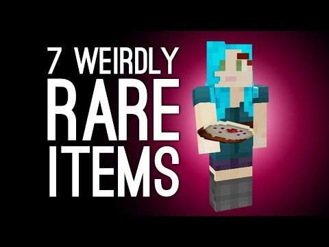 7-weirdly-rare-items-you-worked-surprisingly-hard-for