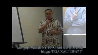 Alfa Maulana MBA - TeleSales Programs JGSC