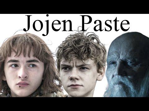 Jojen Paste: does Bran eat Jojen? [S5/ADWD spoilers]