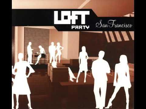 (VA) Loft Party - San Francisco - The Littlemen - Money Man