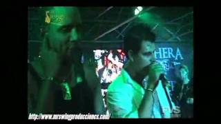 La Chica Mas Bella - La Charanga Habanera - Cubanada De Mr SwinG - Ophera 01-07-11