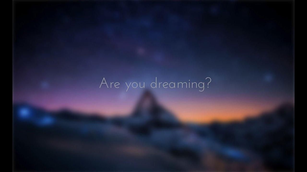 Risultati immagini per am i dreaming lucid dreaming