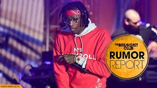 Young Thug Releases New Song Snippet,  2 Chainz Releases Album Trailer