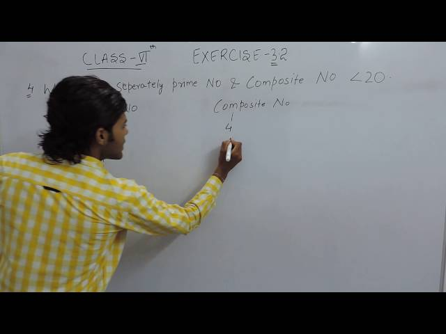 Exercise 3.2 Question 4 NCERT/CBSE Solutions for Class 6th Maths (Chapter 3) Playing with Numbers