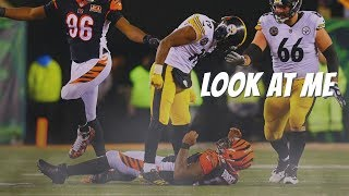 JuJu Smith-Schuster -