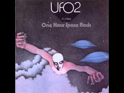 UFO - Flying - 1971
