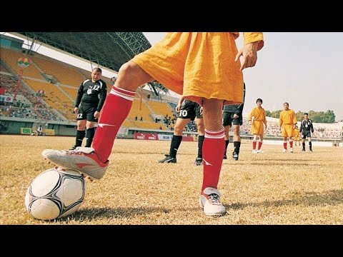 Download Shaolin soccer -The best football match ever.(omutaka ice p ) 2