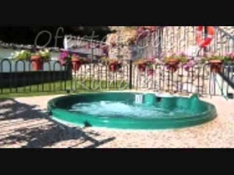 Casas rural turismo rural casas rurales con piscina for Casa rural con piscina climatizada