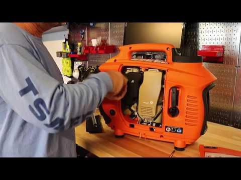 Generac Generator fix - YouTube on generac xg10000e, generac portable generators, generac gp6500,