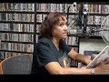 Janet Kuypers reads her poems in WZRD 88.3 FM Chicago Radio interview 8/24/17 part 2 (Sony).