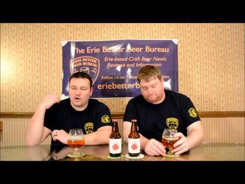 Erie Better Beer: Lagunitas Sucks - Review #58
