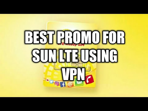 BEST PROMO FOR SUN USERS
