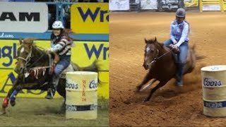 BABYFLOS BABY'S FIRST RODEO! (LOLO)