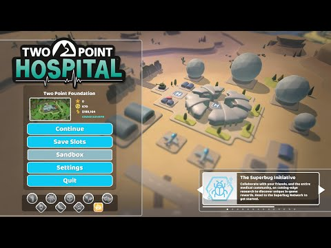 Two Point Hospital |