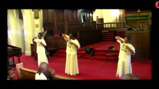 """Now Behold The Lamb"" Praise Dance"