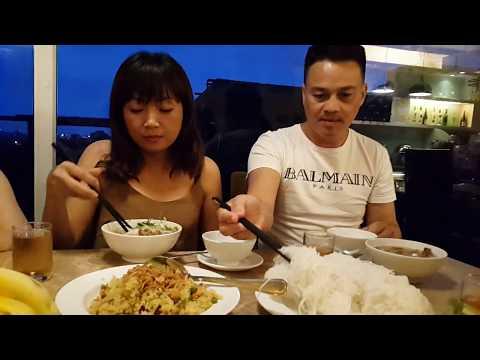 Hà Nội hoàng hôn 25.6.2017