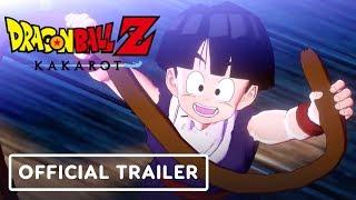 Dragon Ball Z: Kakarot - Official Gameplay Overview Trailer