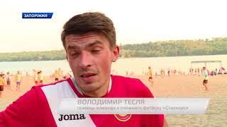 День спорт на каналі TV5 17.08.2017