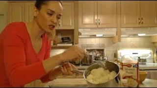 Betty Crocker Instant Mashed Potatoes: What I Say About Food