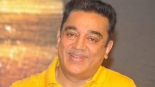 Super active Kamal surprises young actors